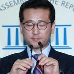 최명길 의원, 주군 따라 탈당 … 김종인 안철수 합치기?