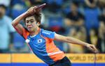 2017 코리아오픈국제탁구대회 빛낼선수들