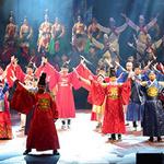 국내외 뮤지컬~그림자극 무대에 온가족 함께 즐기는 축제 한마당