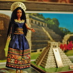 인형과 떠나는 '세계문화여행'