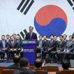 '안보 강화' 정조준… 표심 잡기 사활