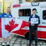채드윅 국제학교, 테리 폭스 달리기 대회 수익금 이길여 암당뇨연구원에 기부 결정