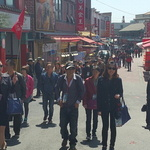 타이완 관광객들, 인천 매력에 푹 빠질 걸