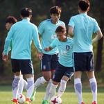 신태용호, U-20 월드컵 최종 담금질 돌입