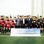 해외 축구연수 찬스 잡자 인천 '미들스타리그' 시작