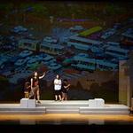 인천 극단 십년후, 오늘부터 부평아트센터서 연극 블랙아웃 선봬