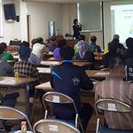 NH농협 인천지역본부, 옹진군서 생활법률·건강관리 교육 실시