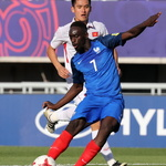 프랑스 '오귀스탱 득점 효과'… U-20 월드컵 16강 선착