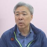 맹성호 경기선수단 총감독 우승 인터뷰