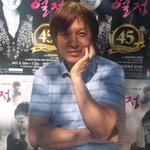 진정하  인천연극협회 부지회장
