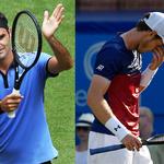 테니스 황제 페더러 개인통산 1100승… 세계 1위 머리 첫판에 탈락