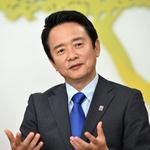남경필 경기지사 취임 3주년