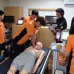 인천소방안전학교, 응급처치기술 향상 위한 전문실습실 구축