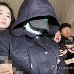 """인천 초등생 10대 살해범 """"공범이 시켰다"""" 진술 번복"""