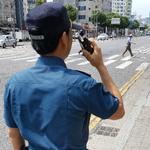 인천 섬 지켜야 하는데… 경찰 무전기 툭하면 '먹통'