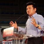 바른정당 입당 시도 의혹 제기로 뿔난 홍준표