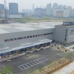 대동도어㈜ 송도 상륙… 제조·연구시설 준공