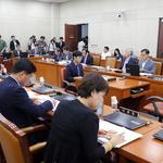 국회 안행위 정부조직법 심사 오늘 본회의 개정안 상정 추진