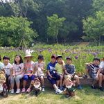 부천자연생태공원서 여름방학 만끽