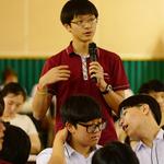 학생들 스스로 목소리를 내다 틀에 맞춰진 생활규정을 깨다