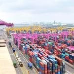 온종일 옮긴 컨테이너 1500개… 인천 경제 이끄는 '원동력'