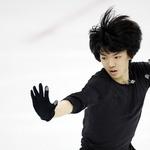 평창올림픽 피겨 대표선발전 앞둔 차준환의 몸짓