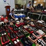 중국서 24억 상당 가짜 명품 밀수 국내 유통 일당 6명 검찰에 송치