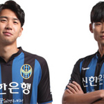 골 넣는 박용지·골 돕는 김대중 인천 강등권 탈출 여정의 '큰 힘'