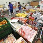 7월 소비자물가 지수, 1년 전보다 2.2% 상승