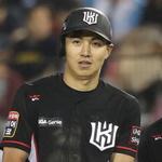 kt 이대형 십자인대 파열 '시즌 아웃'
