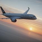 캐세이패시픽항공 '더 편하고 쾌적하게' 9월 2일부터 최신기종 'A350-900' 투입
