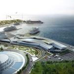 새로 짓는 인천항 신국제여객터미널 지열 활용 '친환경 냉난방 기술' 적용