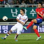 '라이언킹' 이동국 국가대표 복귀