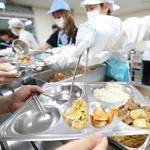 '프라이·말이' 사라진 구내식당