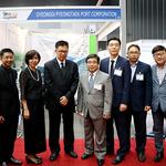태국 물류업계 '평택항 인프라' 관심