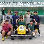 미래 자동차 제작 주역들 열정 '결실'