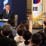 北 도발 멈추면 남북관계 개선 특사 파견 고려