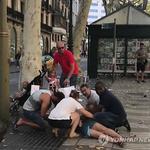 스페인 연쇄테러, '대규모 공습' 계획했으나 … '물품 부족'에 중단