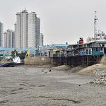 인천해양수산청, 북성포구 매립 절충안 찾는다