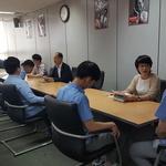 中企 인식개선 위한 맞춤형 프로그램 가동