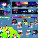 인천, 지루한 일상 깨우는 '마법 같은 축제로 가득'