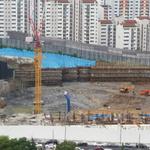 행정처분 피하려 시공자 변경 '꼼수 부린' 부동산 개발업체