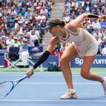 실책 51개 쏟아낸 샤라포바… US오픈 테니스 8강행 좌절