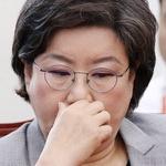 '금품수수 의혹' 이혜훈 당대표 사퇴하나