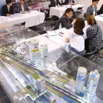 미래 물류 전문가 취업 상담 열기
