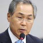 주러대사에 우윤근 국회 사무총장