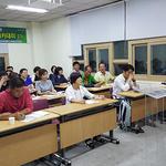 평택시, '2017 평택 사회적 경제아카데미(2기) 협동조합 과정' 교육 시작