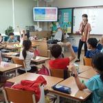 오산, 초등생 아동권리 교육 실시 학부모 등 재능기부로 프로 개발