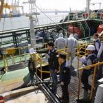 해양오염사고 예방 점검