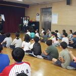수원 구운초 학생자치회 리더십 '쑥쑥'